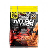 Muscletech Nitro-Tech Performance Series, 4540g