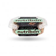 NUTRIBON,Caserola cu miez de nuca copt, pipier negru 120g