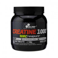 Olimp Sport Nutrition Creatine 1000 Creapure, 300 tablets
