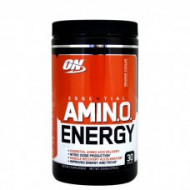 Optimum Nutrition Amin.O.Energy, 270 g