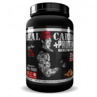 Prozis, 5% Rich Piana Real Carbs + Protein, 1,562g