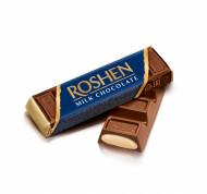 Roshen, Ciocolata Lapte Crema De Zahar Ars, 43g