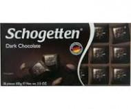 Schogetten, Ciocolata Amaruie, 100g