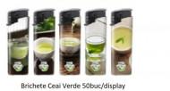 Unilite, Brichete Ceai Verde, 50 buc