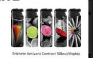 Unilite, Brichete Turbo Antivant Contrast, 50 buc