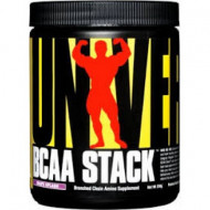 Universal Bcaa Stack, 250g