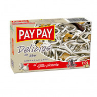 Pay Pay Conserva Tipar picant, 115 g
