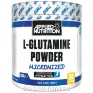 Applied Nutrition, L-Glutamine Powder, 250g