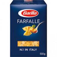 Barilla, Farfalle, 500 g