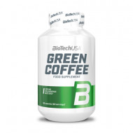 Biotech USA, Green Coffee, 120 capsule