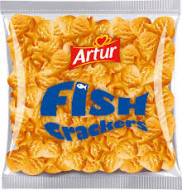 Dr.Gerard, Artur Fish Crackers, 90g