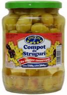 Encon, Compot Struguri, 720g