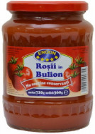 Encon, Rosii In Bulion, 720g