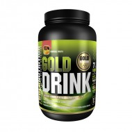 Gold Nutrition Gold Drink, 1 kg, lamaie