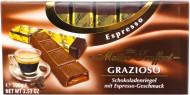 Maitre Truffout, Grazia Ciocolata Espresso, 100g