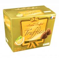 Maitre Truffout, Truffe Gold Portocale, 200g