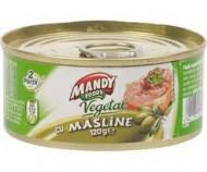 Mandy, Pate Masline, 120g