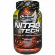 Muscletech Nitro-Tech Performance Series, 908g