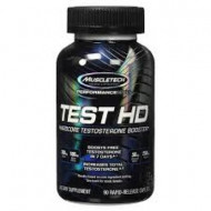 Muscletech Test HD, 90caps