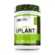 ON Gold Standard 100% Plant Protein, 684g
