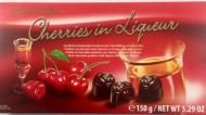 PROMO 3+1,Maitre Truffout, Cherry, 150g