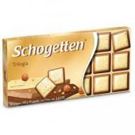 Schogetten, Ciocolata Trilogie, 100g