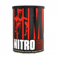 Universal Animal Nitro, 30 Packs