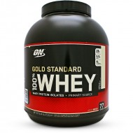 100% Whey Gold Standard 2.27 kg