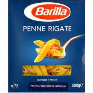 Barilla, Penne Rigate, 500g