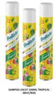 Batiste, Sampon Uscat Tropical , 200ml