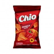 CHIO,Chips paprika, 140g