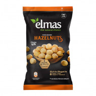 ELMAS,Alune de padure coapte Elmas 140 g