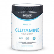 Evolite Nutrition Glutamine, 400 g