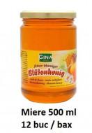 Gina, Miere Poliflora, 500ml