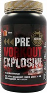 Gold Nutrition Explosive Pre-workout, 1 kg