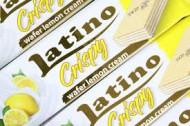 Latino, Napolitane Lamaie, 90g