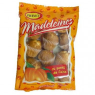 Magic, Madeleines Cu Caise, 250g