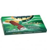 Maitre Truffout, Grazia Ciocolata Menta, 100g