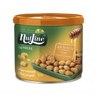 NUTLINE,Arahide cu miere,135 g