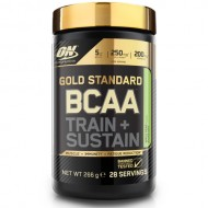 Optimum Nutrition Gold Standard BCAA, 266 g