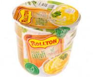 Rollton, Pahar Piure Instant Pui, 37g