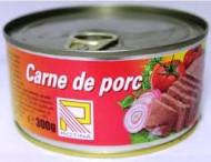 Rotina, Carne Porc, 300g