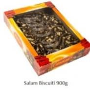 Unikat, Salam de biscuiti, 900g