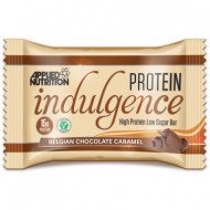 Applied Nutrition, Protein Indulgence Baton Proteic Dietetic, 50g