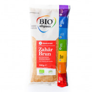 Bio All Green Zahar brun ecologic, 500 g
