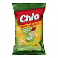 CHIO,Chipsuri Chio cu smantana si ceapa 200g