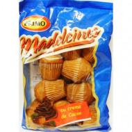 Magic, Madeleines Cu Ciocolata, 250g
