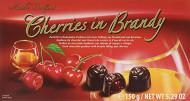 Maitre Truffout, Cherry, 150g