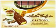 Maitre Truffout, Grazia Ciocolata Tiramisu, 100g