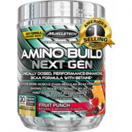 Muscletech Amino Build Next Gen, 280g